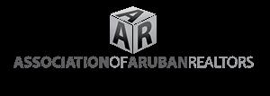 Logo AAR grayscale